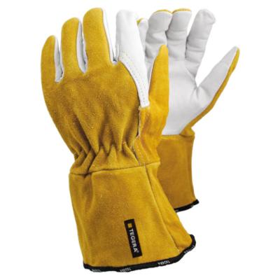 Zváračské rukavice