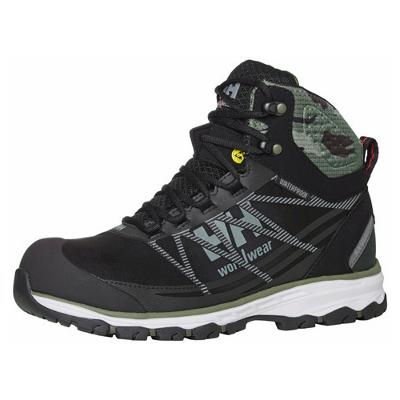 Členkové topánky jalas