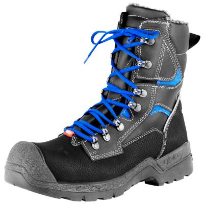 Vysoké topánky jalas
